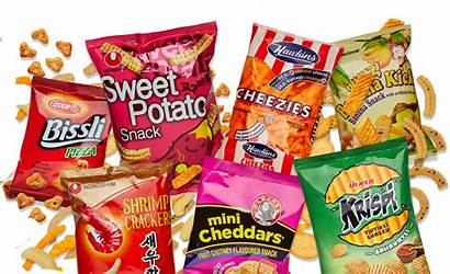 Snacks Snackcrate Savory Salty Snackshop Selections Featured