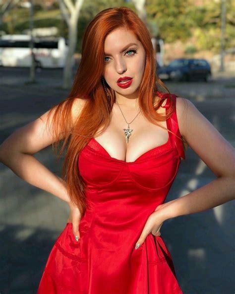Helen Grube Red Hair Woman Beautiful Redhead Redhead Girl