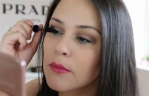 Maquillage Soirée Yeux Marrons : comment maquiller les yeux marrons ~ Melissatoandfro.com Idées de Décoration