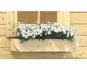 Balkon Blumenkasten Holz : blumenkasten karibu 15 x 69 x 15 cm natur bei hornbach kaufen ~ Orissabook.com Haus und Dekorationen