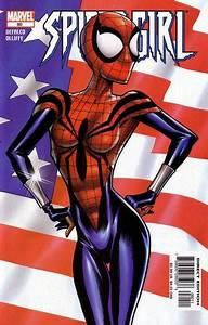 Spider-Girl #80 - Secrets Kill! (Issue)