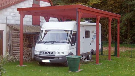 Carport Für Wohnmobil & Lkw Im Konfigurator Mit Preis