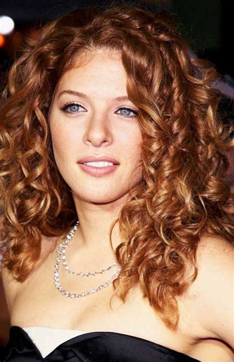 20 best haircuts for thick curly hair hairstyles and