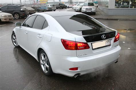 lexus cars 2008 2008 lexus is250 for sale 2500cc gasoline fr or rr