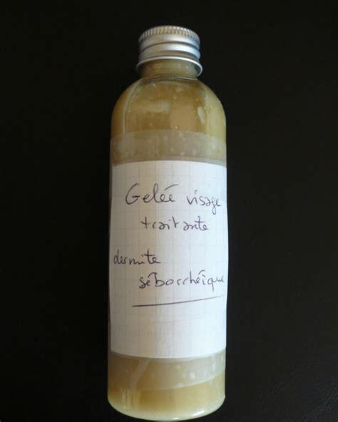 dermite du si鑒e gelée traitante dermite séborrhéique sealeha 39 s