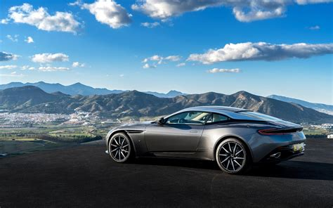 Aston Martin Wallpapers by 2016 Aston Martin Db11 Wallpapers Hd High Resolution