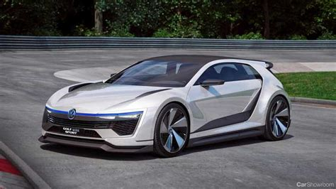 News  Volkswagen's 2020 Golf Gti Will Be A Faster Hybrid