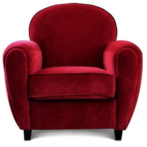 tissus ameublement fauteuil velours fauteuil club tissu velours achat vente fauteuil cdiscount