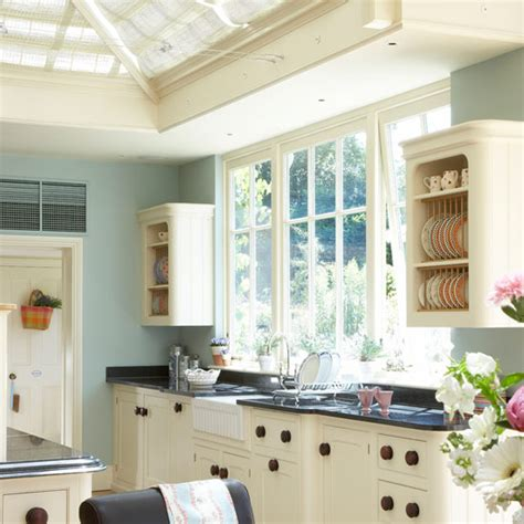New Home Interior Design Kitchen Extensions