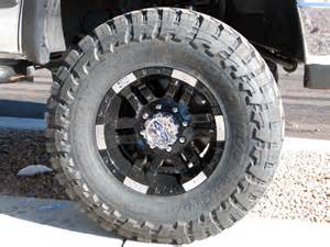 285 75 17 Toyo Open Country MT
