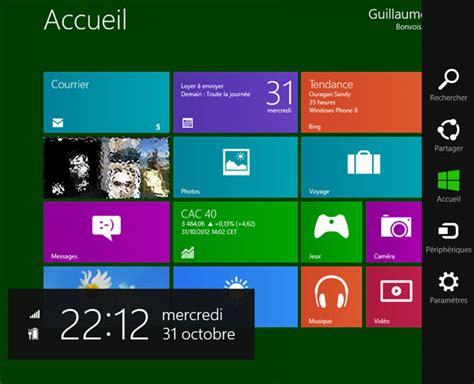 horloge de bureau windows afficher horloge sur bureau 28 images comment afficher