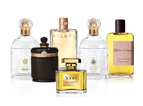 battle of the scents eau de cologne vs eau de toilette vs
