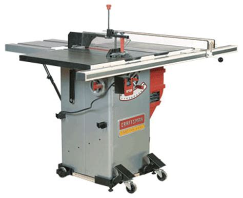 Cabinet Saw Or35504 Finewoodworking