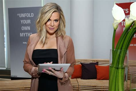 Did Khloe Kardashian Reveal She Would Have Fought for ...