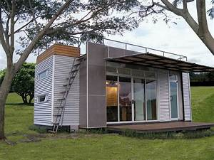 Homes Built Out Of Shipping Containers Container House
