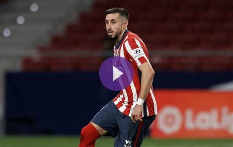 Atletico Dealt Herrera Injury Blow Ahead of Barca Game