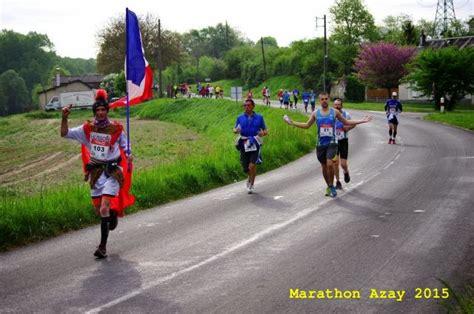 marathon azay le rideau marathon d azay le rideau plus