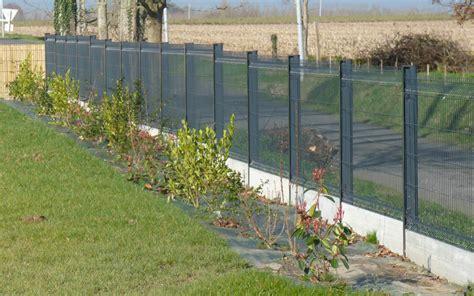 Clôtures De Jardin Les Clôtures Bois Panneau En Pin Traité