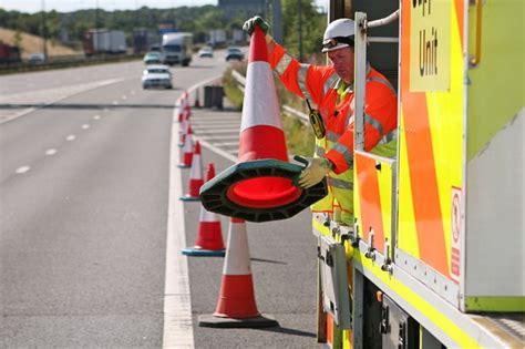 thirds  roadworks   lifted  christmas getaway