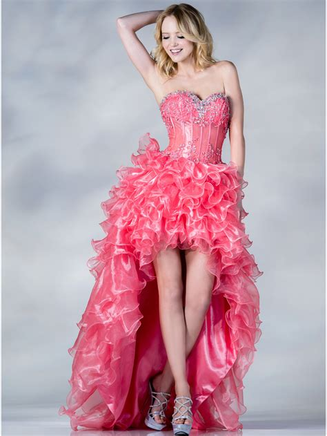 High Low Prom Dresses  Dressed Up Girl. Classic Wedding Gown Images. Modern Wedding Dresses Fall 2014. Plus Size Wedding Dresses Hallam. Wedding Dresses Daytona Beach Fl. Big Ball Gown Wedding Dresses With Bling. Wedding Dresses 2016 Pakistani Facebook. Gothic Wedding Dresses Plus Size. Wedding Dress Style A Line