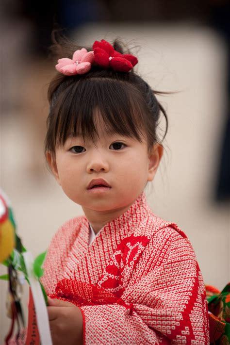 japanese children's kimono - Google Search   Baby girl ...