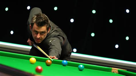 Pretty much an ideal start for him whereas wilson has looked a. Snooker review of 2020: How Ronnie O'Sullivan ruled world ...