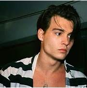 Johnny Depp  Johnny Depp Young