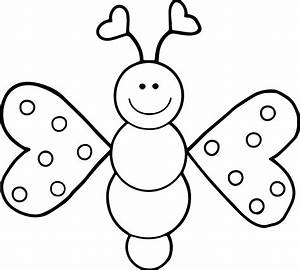 Epic Monarch Butterfly Coloring Pages With Additional Free