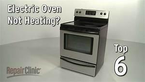 Ge Electric Range Oven Element