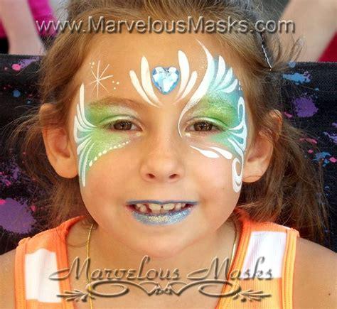 maquillage enfant maquillage pour enfant princesse maquillage enfant