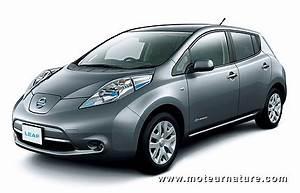 Autonomie Nissan Leaf : nissan leaf 2013 poids en baisse autonomie en hausse ~ Melissatoandfro.com Idées de Décoration
