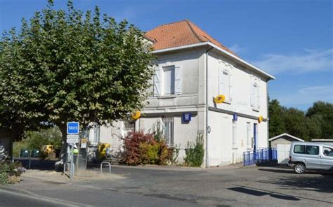 bureau de poste mont de marsan un projet de maison de services à la poste sud ouest fr