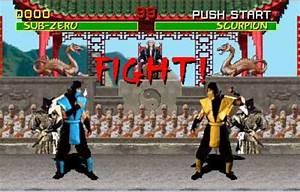 Mortal Kombat Arcade Kollection PC Exists Depending On