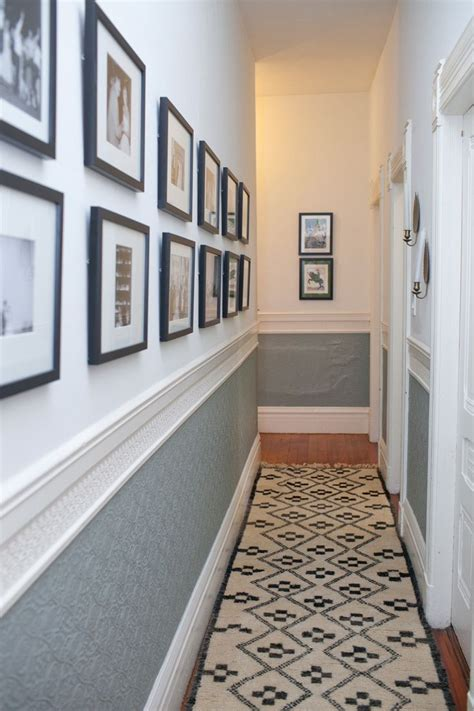 25+ Best Ideas About Narrow Hallways On Pinterest Narrow