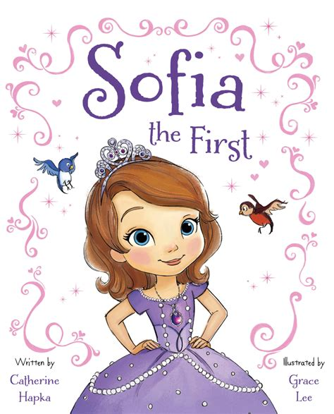 Sofia The First Books  Disney Wiki. Types Of Active Transport Template. Wedding List To Do Checklist Template. What Is A Apa Format Example Template. Sample Pledge Cards For Fundraising Template. Resume Of Engineering Student Template. Objective For Customer Service Resume Examples. 3 Photo Collage Template. Travel Authorization Form Template
