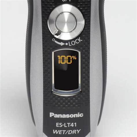 amazoncom panasonic es lt  arc wet dry electric razor mens