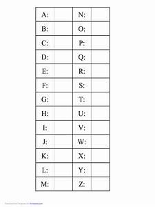 2020 Chinese Alphabet Chart Fillable Printable Pdf