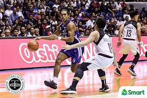 Thirdy Ravena plays with a vengeance as Ateneo bounces ...