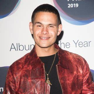 Slowthai Picture 3 - NME Awards 2020 - Arrivals