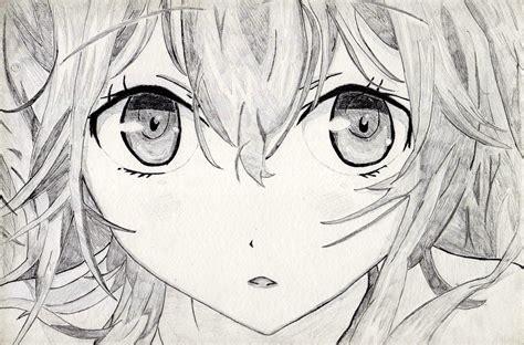 Anime Eye Close Up Anime Eyes Close Up By Rediceryan2 On Deviantart