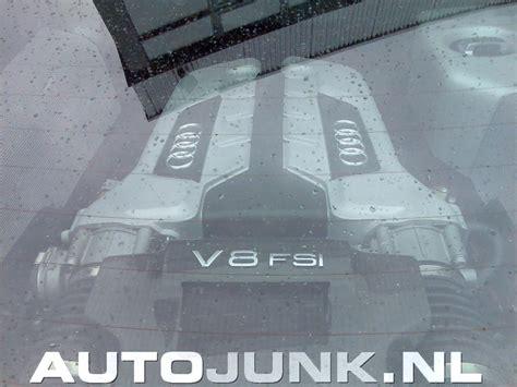 Audi R8 Fotos Autojunknl 7216