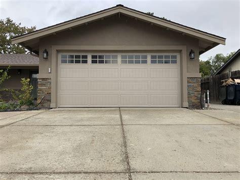 Garage Door Repair Livermore Ca by Project Gallery Eppler Garage Doors 925 577 4049