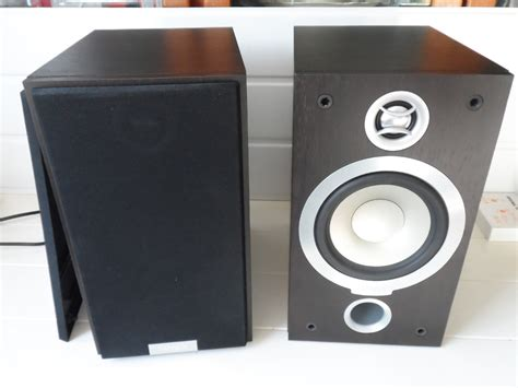 Tannoy Mercury V1i Bookshelf Speakers