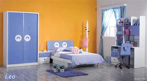 kids bedroom furniture  summer season  theydesignnet theydesignnet
