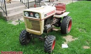 Tractordata Com Bolens 1050 Tractor Photos Information