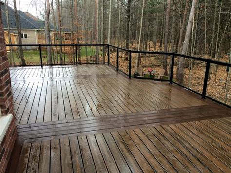 9 Composite Decking Comparison Reviews  Stephen Sroswell