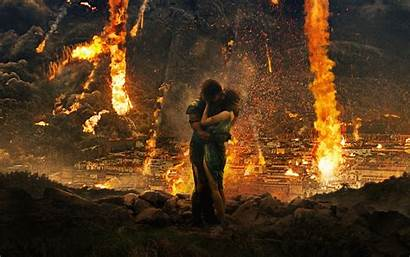 Pompeii Wallpapers Movies Film Widescreen Resolutions 1280