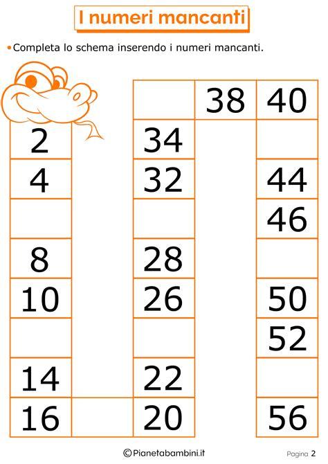 test divertenti per bambini giochi di matematica per bambini di 6 7 anni da stare
