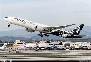 ZK-OKP | Boeing 777-319ER | Air New Zealand | Kevin Sung ...