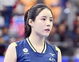 排球/韓國最正女排漂亮寶貝 「國民女神」李多英 | 運動 | NOWnews 今日新聞